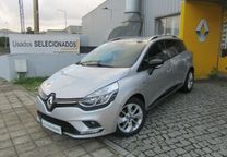 Renault Clio ST 0.9 TCe Limited 90cv - 18