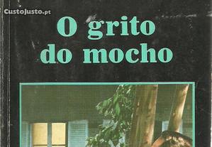 Lv O Grito do Mocho Patricia Highsmith
