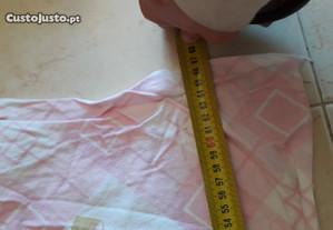 Lençol bebe 0.67x0.93