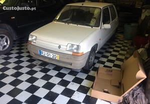 Renault  super 5 NRJ - 89