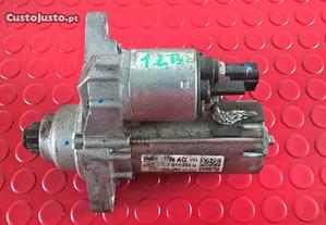 Motor Arranque - 02T911024N [Skoda Rapid]
