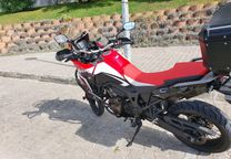 Africa twin 2018