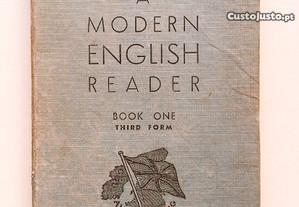 A Modern English Reader