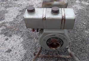 Motor de rega Bernard