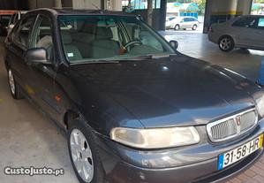 Rover 414 GSi - 96