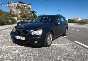 Mercedes-Benz C 220 Avantgarde - 04