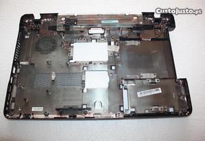 Carcaça completa Toshiba C660D