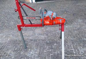 Cavalete Automático para Motosserra