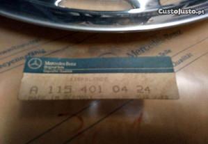 4 tampões mercedes originais