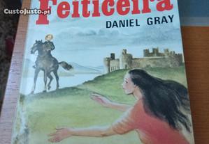 Terra Feiticeira, Daniel Gray.