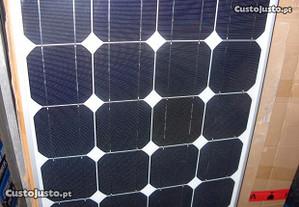 painel solar mono cristalino 100W