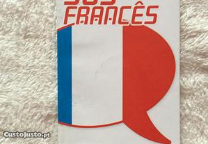 Livros SOS Línguas da Eurotalk (Inglês, Francês, A