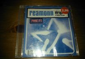Dois mini disc cd´s, Enrique Iglesias e Reamonn