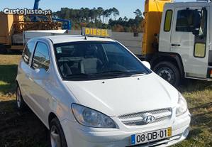 Hyundai Getz comercial