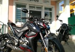 Zontes U 125cc