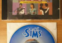 the sims - pc cd rom