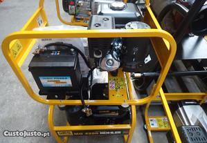 Gerador Kohler MG 4200 a Gasolina de 4,5 Kwa com