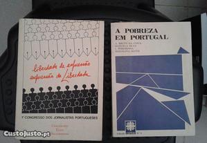 Obras de A. Bruto da Costa e Manuela Silva