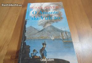 O Amante do Vulcão de Susan Sontag (1998)