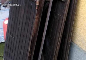 5-Portadas em madeira