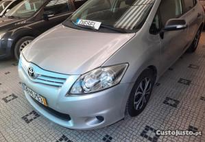 Toyota Auris 1.4D4D - 12