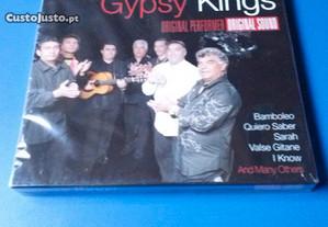 Gypsy Kings-Original Performer