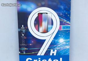 Película de vidro temperado para Huawei P40