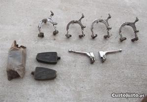 peças bicicletas novas