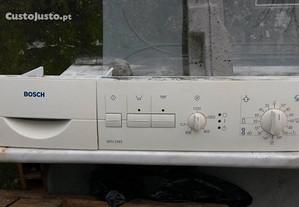 Maquina L. Roupa Bosch WFH-2460 1200RT