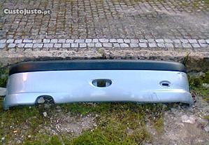 Para choques traseiro Peugeot 206