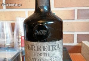 Porto Ferreira vintage 1977