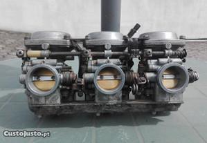 Carburadores de moto Yamaha 750 XS
