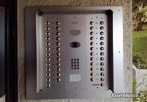 reparação video-porteiro e telefones de porta