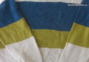 Camisola STEFANEL (homem) - original - tamanho L