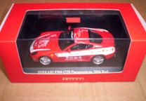 1/43 Ferrari 599 GTB Fiorano Panamerican 2006 -IXO
