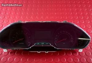 Quadrante - 9800860480 [Peugeot 208]