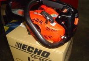 Motosserra Echo motopodadora 260 TS