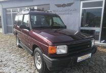 Land Rover Discovery 300 Tdi - 94
