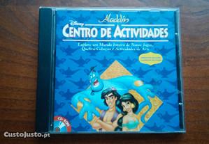 Centro de actividades Aladdin