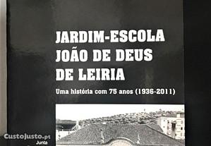Jardim-Escola João de Deus de Leiria