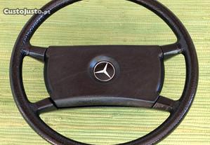 Mercedes W123 Volante Em Excelente Estado