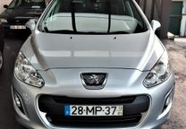 Peugeot 308 SW 1.6HDI Active - 12