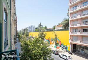 Apartamento T3 108,00 m2