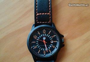 Relógio analógico quartz - XI New