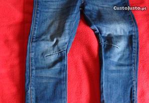 Calças e Pullover para Rapaz tamanho 2 - 3 anos