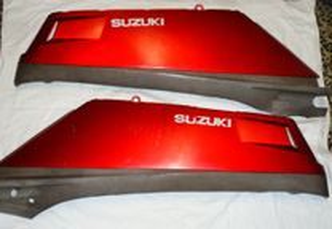Tampas laterais Suzuki CP 50