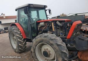 Trator-Massey Ferguson 4370 para peças