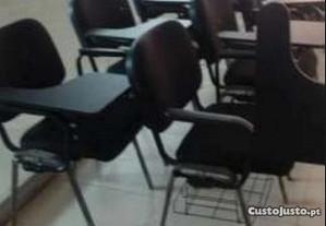 Cadeira Sita com palmatória