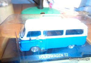 Carrinha Volkswagen T2 Pão de Forma Nóva