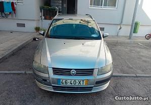 Fiat Stilo 1.400 a gasolina sexta velocidade speed - 04